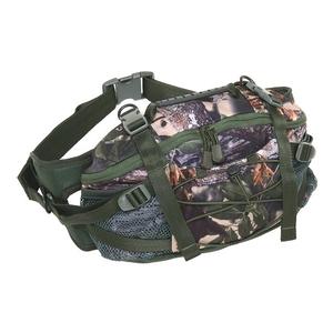 Image of Ridgeline 1 Pocket Bum Bag - Buffalo Camo