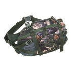 Ridgeline 1 Pocket Bum Bag