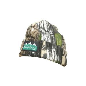 Image of Ridgeline 2 Layer Fleece Beanie - Buffalo Camo