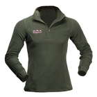 Ridgeline Alpine Ladies Fleece