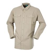 Ridgeline Canterbury Lightweight Rip Stop Cotton Shirt