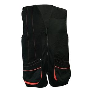 Image of Ridgeline Claybuster Vest - Black