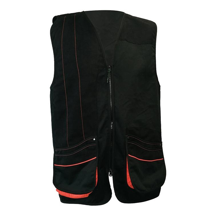 dee0aec1f Ridgeline Claybuster Vest - Black