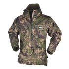 Image of Ridgeline Cyclone Smock - Prey Eyes Camo