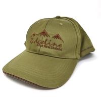 Ridgeline Embroidered Cap