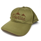 Ridgeline Embroidered Cap