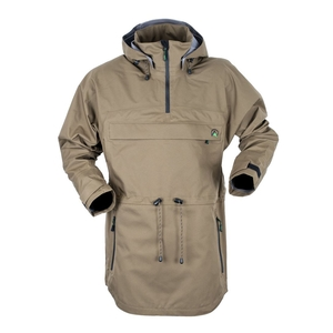 Image of Ridgeline Evolution Smock - Heather Brown