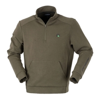 Ridgeline Expedition 1/4 Zipped Top