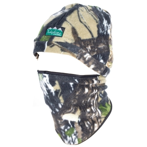 Image of Ridgeline Fleece Bleanie - Buffalo Camo