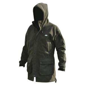 Image of Ridgeline Grizzly Euro Jacket - Olive