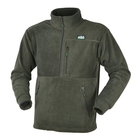 Ridgeline Impact Fleece Top