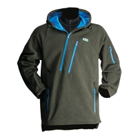 Ridgeline Keelback Hooded Fleece