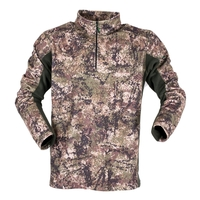 Ridgeline Norwegian 1/2 Zip Fleece Top