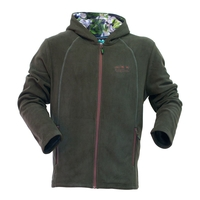 Ridgeline Spartan Hooded Fleece