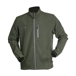 Image of Ridgeline Talon Soft Shell Jacket - Moss