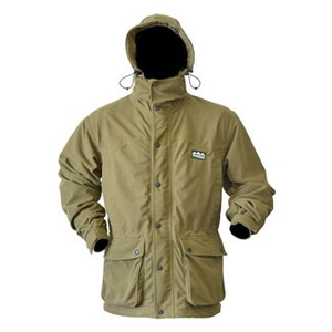 Image of Ridgeline Torrent Euro II Jacket - Teak