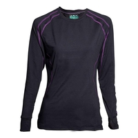 Ridgeline Wild Cat Thermal Long Sleeved Base Layer (Women's)