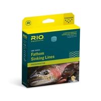 Rio Fathom 3 Sinking Fly Line