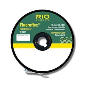 Image of Rio Fluoroflex Tippet - 100yd
