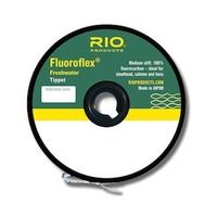 Rio Fluoroflex Tippet - 50yd