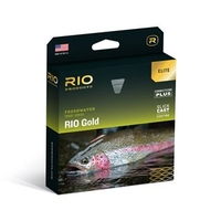 Rio Gold Elite SlickCast Fly Line