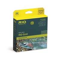 Rio Gold MaxCast Fly Line