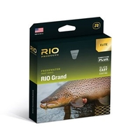 Rio Grand Elite SlickCast Fly Line