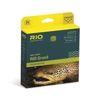 Rio Grand Maxcast Fly Line