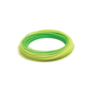 Image of Rio Grand Maxcast Fly Line - Pale Green / Light Yellow