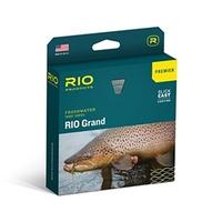 Rio Grand Premier Fly Line