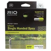 Rio In Touch Single Handed Spey Line