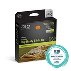 Rio InTouch Big Nasty 4D Sink Tip Fly Line - Float/Hover/Intermediate/Sink3