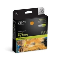 Rio InTouch Big Nasty Fly Line - Floating