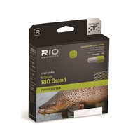Rio InTouch Grand Floating Fly Line (with ultra-low stretch ConnectCore)