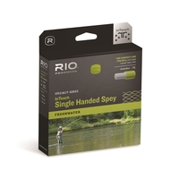 Rio InTouch Single Handed Spey Line (with ultra-low stretch ConnectCore)