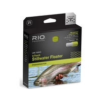 Rio InTouch Stillwater Floating Fly Line (with ultra-low stretch ConnectCore)