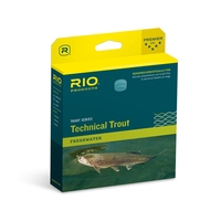 Rio Technical Trout WF Floating Fly Line