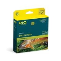 Rio Midge Tip Fly Line