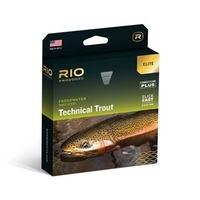 Rio Technical Trout Elite SlickCast Fly Line