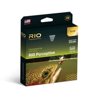Rio Perception Elite SlickCast Fly Line