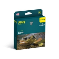 Rio Premier Creek Floating Fly Line