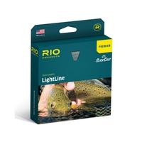 Rio Premier Lightline WF Floating Fly Line