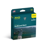 Rio Premier Coldwater Outbound Short Floating Fly Line