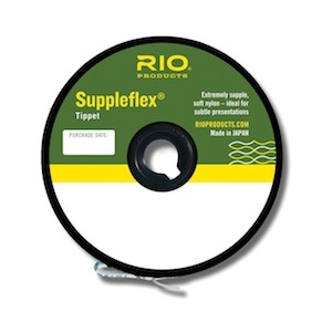 Image of Rio Suppleflex Tippet - 30yd