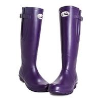 Rockfish Original Tall Matt Wellington Boots - Adjustable  (Women's)