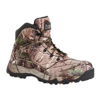 Rocky Game Seeker 6 Inch WP Nylon Boots
