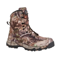 Rocky Game Seeker 8 Inch WP Nylon Boots