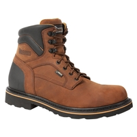 Rocky Governor 6 Inch GTX Leather Boots