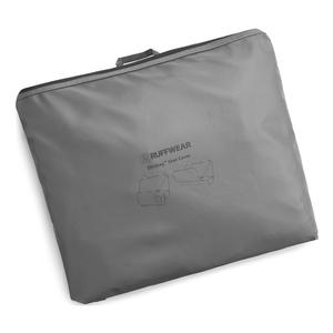 Image of Ruffwear Dirtbag Seat Cover - Granite Gray