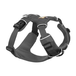 Image of Ruffwear Front Range Harness - Twilight Grey